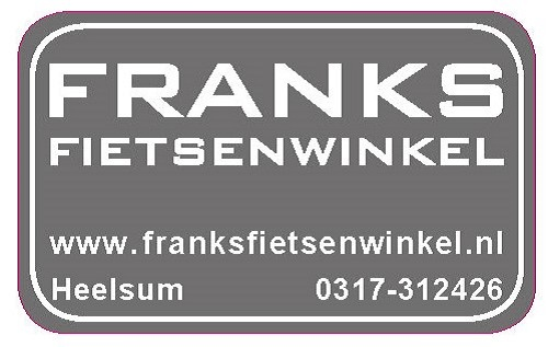 www.franksfietsenwinkel.nl